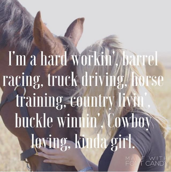 Best Cowgirl Sayings And Quotes Of 2016