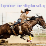 Cowgirl Quote Featured